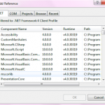 Ado.Net (ActiveX Data Object) Nedir?